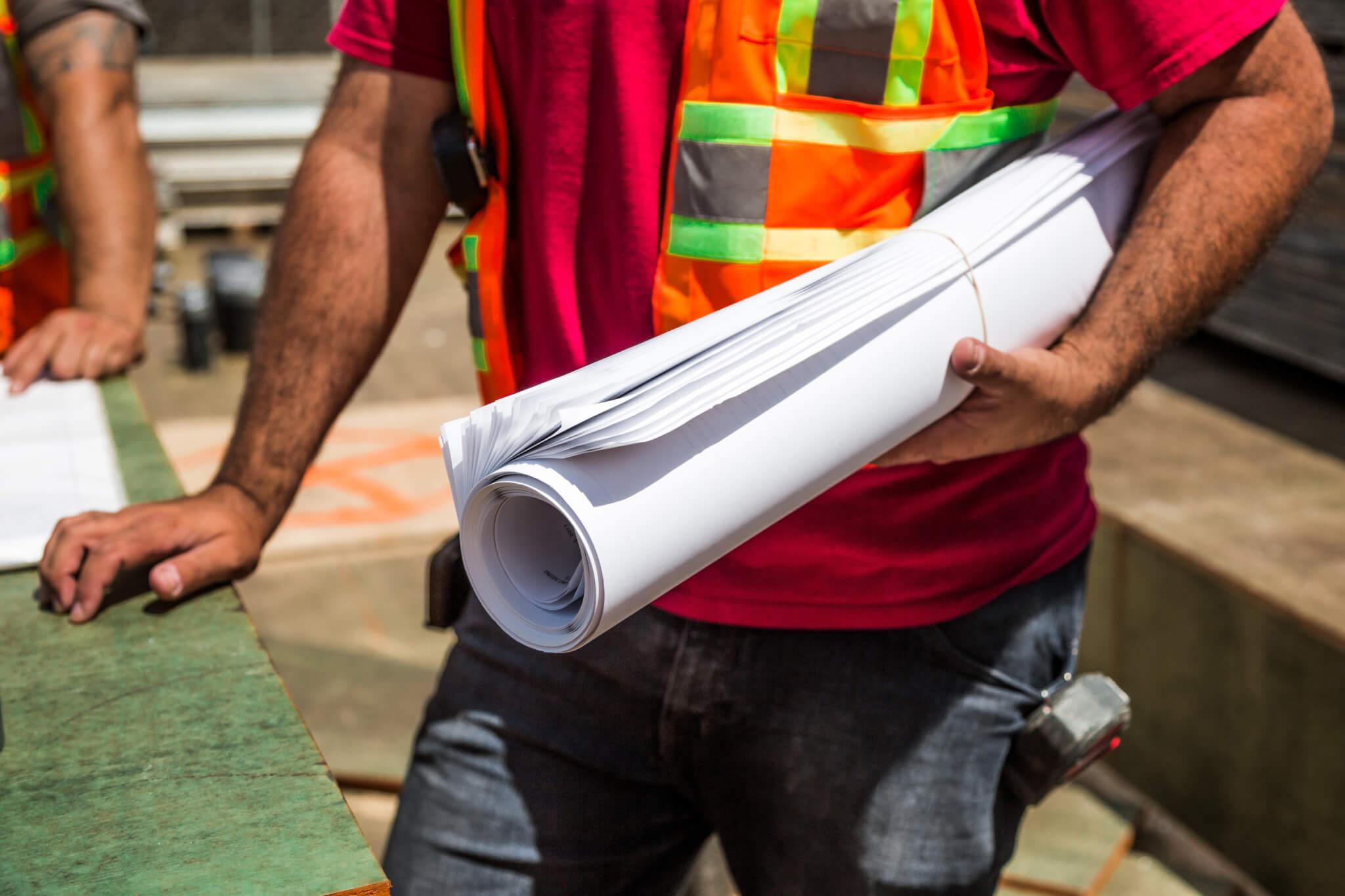 Construção civil  Principais Equipamentos de Proteção Individual Usados 4547427c89