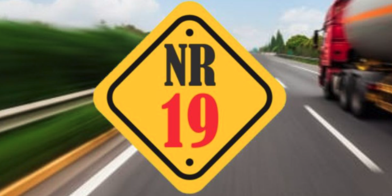 NR 19 IMAGEM