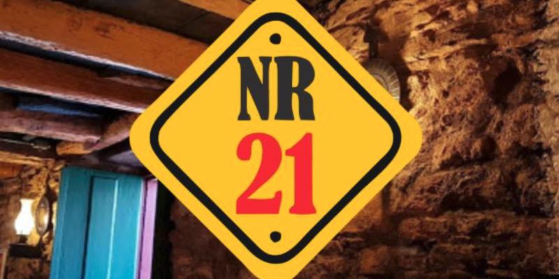 NR 21 IMAGEM