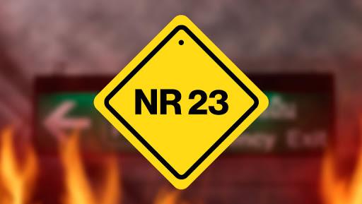 NR 23 IMAGEM