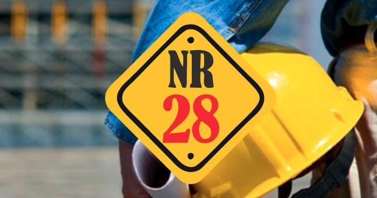 NR 28 IMAGEM