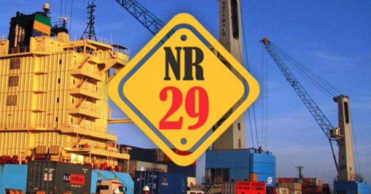 NR 29 IMAGEM